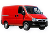 Citroen Relay L2 (MWB) H1 (low roof) (1995 to 2006)