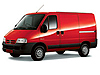 Citroen Relay L1 (SWB) H1 (low roof) (1995 to 2006)