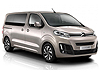 Citroen Spacetourer L3 (long) (2016 onwards)