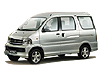 Daihatsu Extol five door (2003 to 2012)