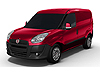 Fiat Doblo Cargo L1 (SWB) H1 (low roof) (2010 onwards)