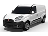 Fiat Doblo Cargo L2 (Maxi) H1 (low roof) (2010 onwards)