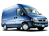 Fiat Ducato L2 (MWB) H2 (high roof) (1995 to 2006)