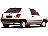 Ford Fiesta van (1990 to 1996)