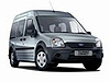 Ford Tourneo Connect (2002 to 2014)