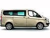 Ford Tourneo Custom L2 (LWB) H1 (low roof) (2012 onwards)