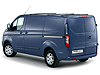 Ford Transit Custom L2 (LWB) H1 (low roof) (2012 onwards)