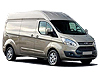 Ford Transit Custom L1 (SWB) H2 (high roof) (2013 onwards)
