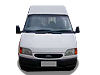 Ford Transit L1 (SWB) H2 (medium roof) (1986 to 2000)