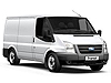 Ford Transit L1 (SWB) H1 (low roof) (2000 to 2014)