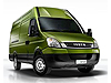 Iveco Daily L1 H1 (2006 to 2014)