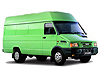 Iveco Daily high roof (1979 to 1999)