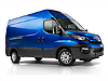 Iveco Daily L2 H1 (2014 onwards)