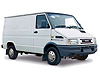 Iveco Daily low roof (1979 to 1999)