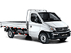 LDV V80 chassis cab (2016 onwards)