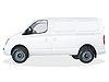 LDV V80 L1 (SWB) H1 (low roof) (2016 onwards)