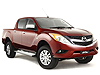 Mazda BT-50 double cab (2011 onwards)