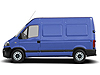 Renault Master L2 (MWB) H2 (medium roof) (1998 to 2010)