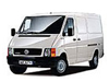 Volkswagen LT L2 (MWB) H1 (low roof) (1996 to 2006)