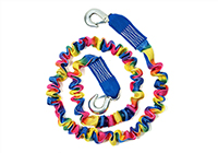 :Maypole 3 tonne tow rope no. SF033