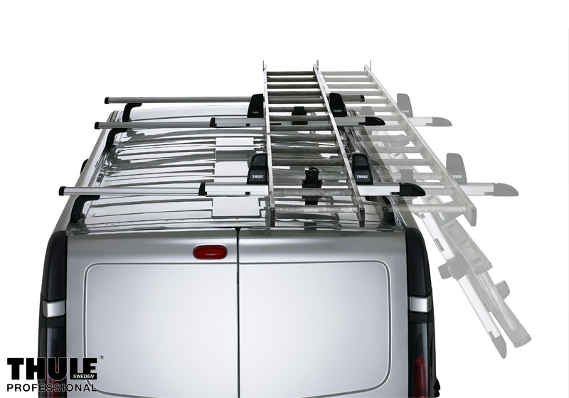 Thule Ladder Racks