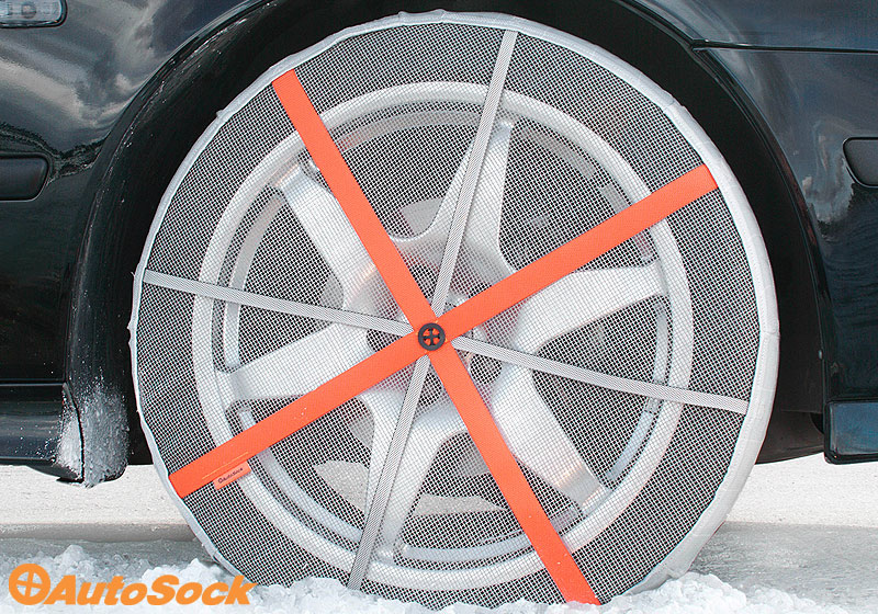 AutoSock, High Performance size 685, one pair, no  AS685