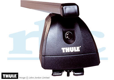 thule 751 fitting instructions