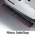 Ford Transit L4 (JUMBO) H2 (medium roof) (2000 to 2014):Rhino rear steps