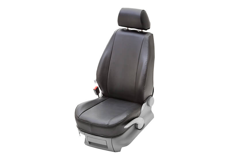 Ford Transit L4 (Extended LWB) H2 (medium roof) (2014 onwards):PeBe Stark Art rear seat cover set no. 784942