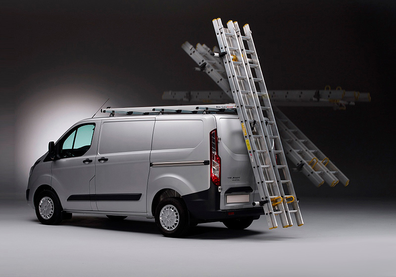 :Rhino SafeStow3 ladder system