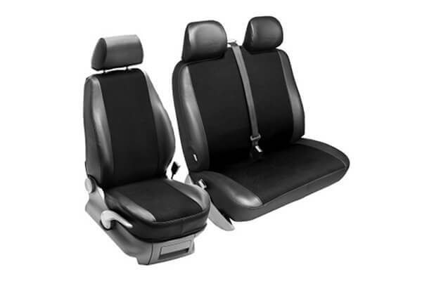 Toyota Proace L3 (LWB) H1 (low roof) (2016 onwards):Commercial seat covers