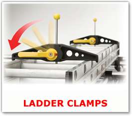Van Ladder Clamps