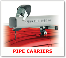 Van Pipe Tubes and Carriers