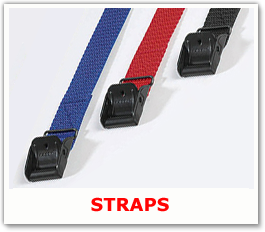 Straps for Vans, Van Roof Bars and Roof Racks