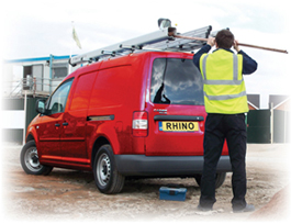 Van Roof Rack, Van Roof Bar and Van Accessories