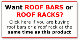 Find van roof bars and roof racks for van manufacturers